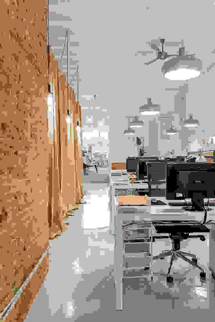 ESTUDIO DE CREACIÓN JOSEP CANO, S.L. Modern offices & stores