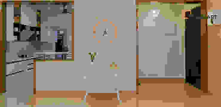 Corridor, hallway by Modulart,