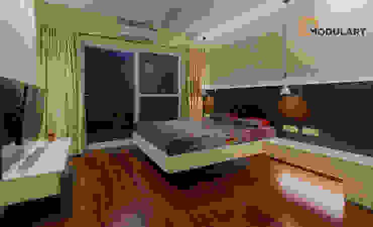 臥室 by Modulart