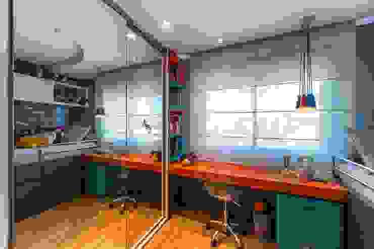 от BG arquitetura | Projetos Comerciais