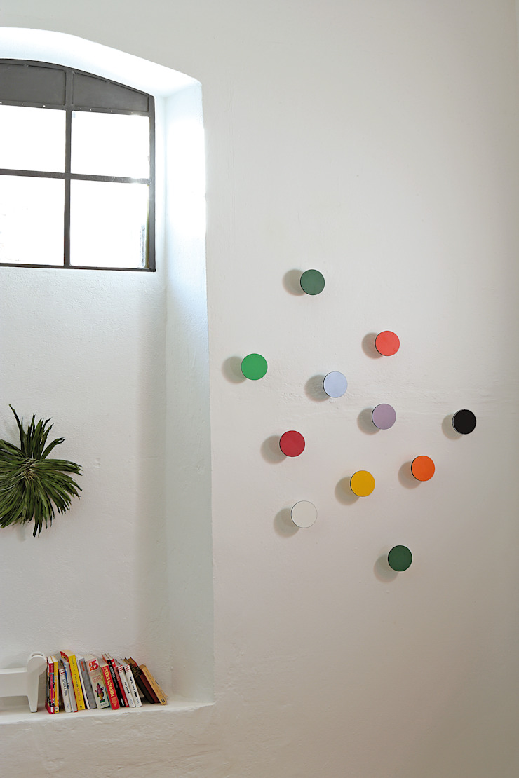 Creativando Srl - vendita on line oggetti design e complementi d'arredo Wände & BodenWanddekorationen
