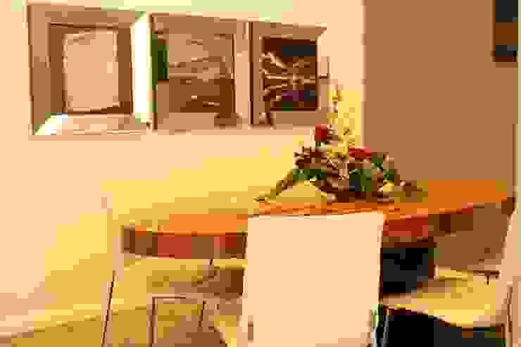 Sala de Reuniões por PROJETARQ Moderno