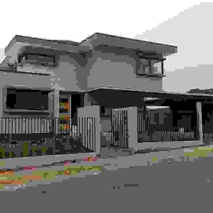 Casa Fundo El Venado de Sociedad Comercial & Ingeniería ING Spa. Clásico