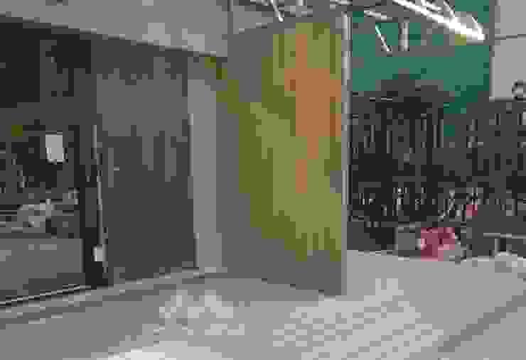 de 新綠境實業有限公司 Escandinavo Compuestos de madera y plástico