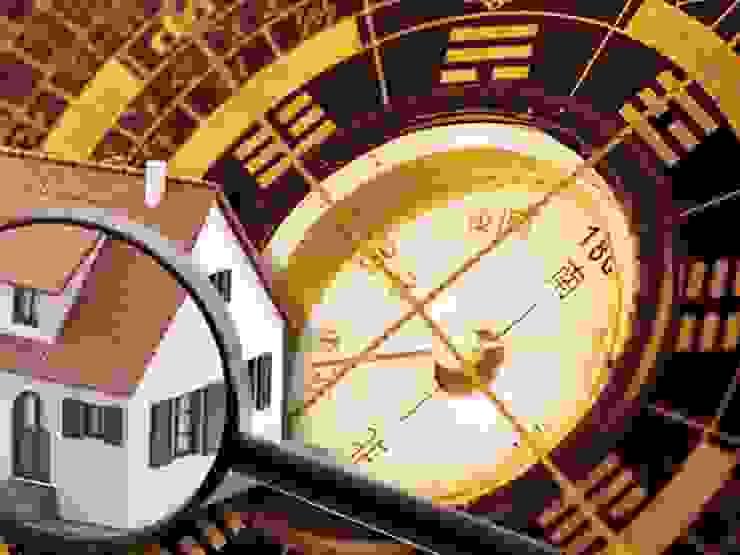 Tư vấn phong thủy: Xây nhà vào tháng Giêng âm lịch có sao không? bởi Kiến Trúc Xây Dựng Incocons