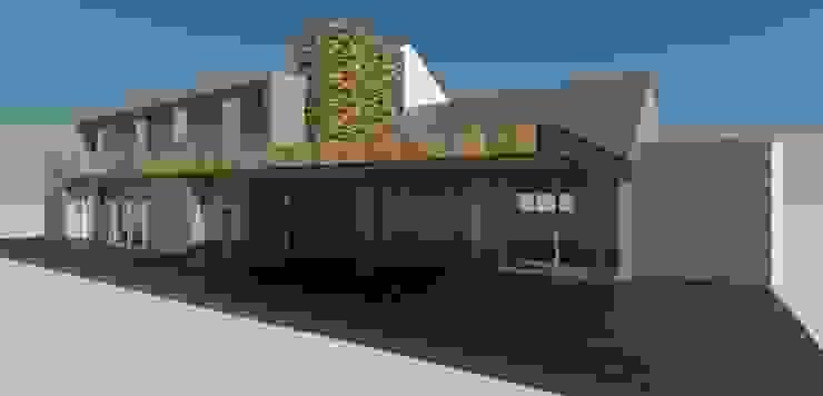House Senderwood by CKW Lifestyle Associates PTY Ltd