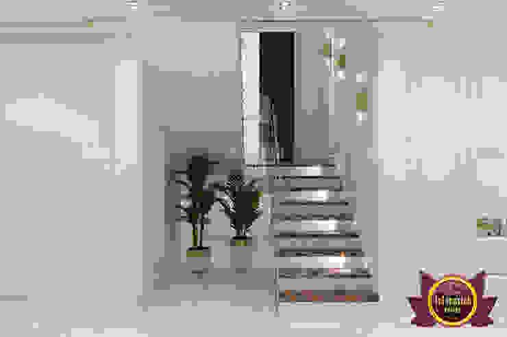 Spacious Superior Interior Design by Luxury Antonovich Design
