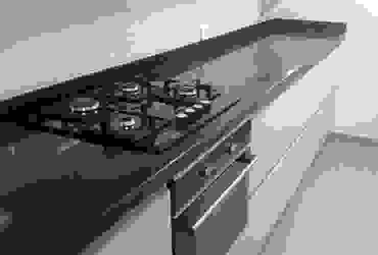 Cocina Colina Campestre Cocinas de estilo minimalista de Insitu Hogar Minimalista