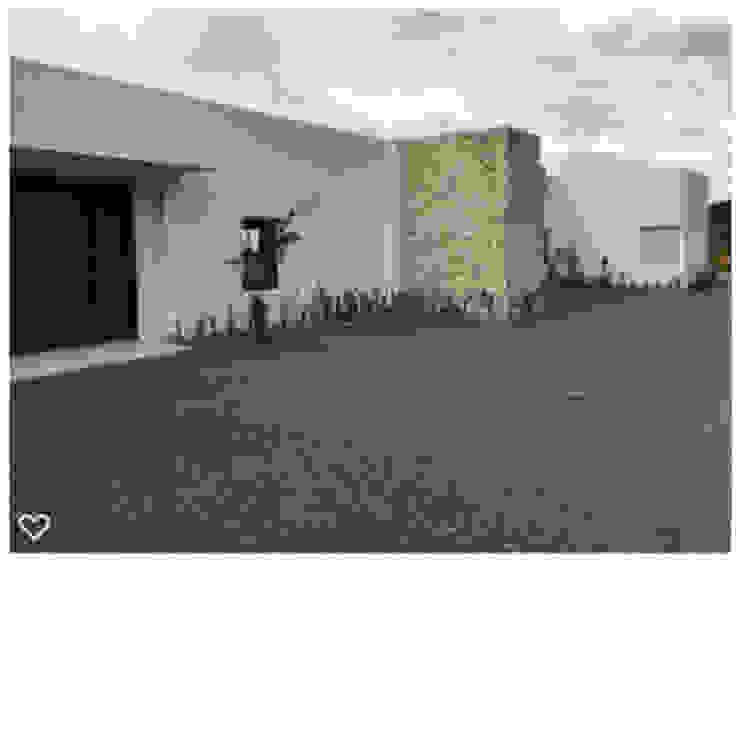 Casa Campestre Mixta de Arcor Constructores Moderno