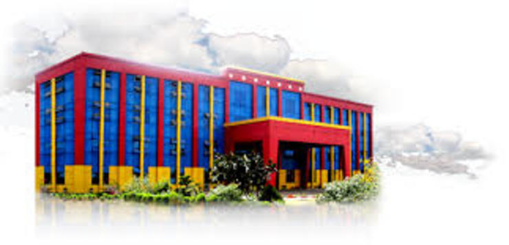 Bhabha Institute of Technology, Kanpur by Arcade Engineers and Consultants Asian