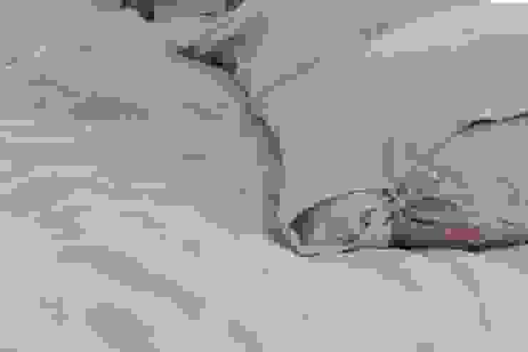 scandinavian  by Dom Artystyczny, Scandinavian Flax/Linen Pink