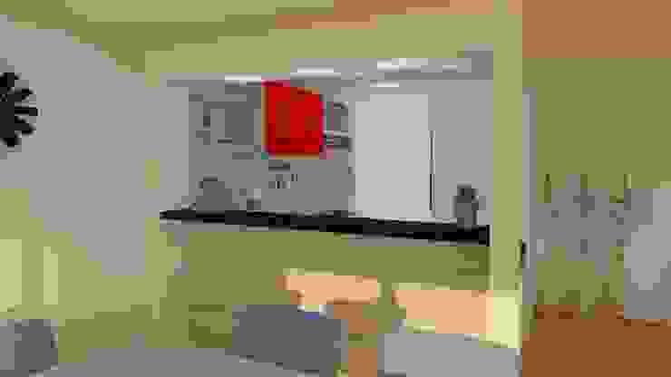 modern  by JV RVT, Modern Wood Wood effect