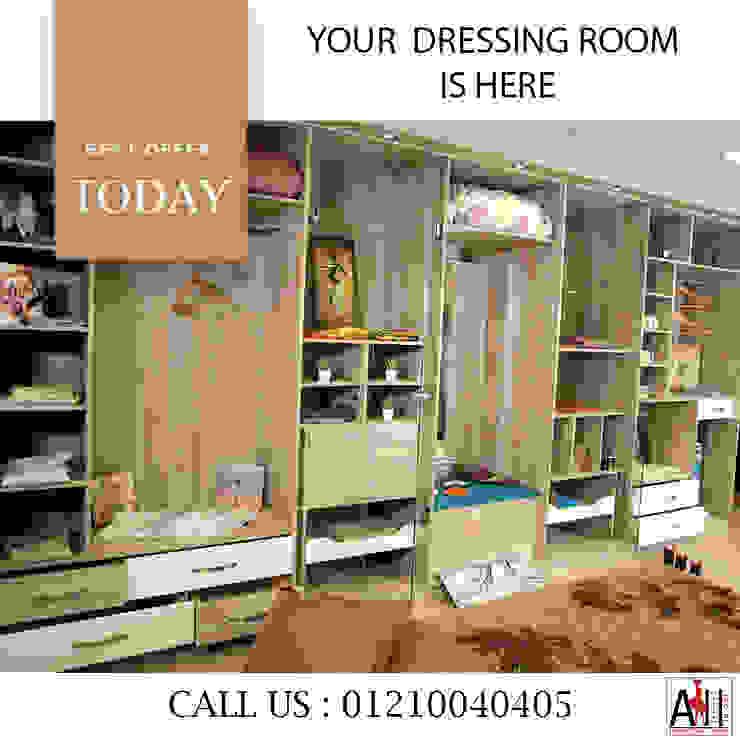 دريسنج روم -درسينج رووم -غرفة ملابس -غرف ملابس -dressing room: كلاسيكي  تنفيذ ALL IN One, كلاسيكي