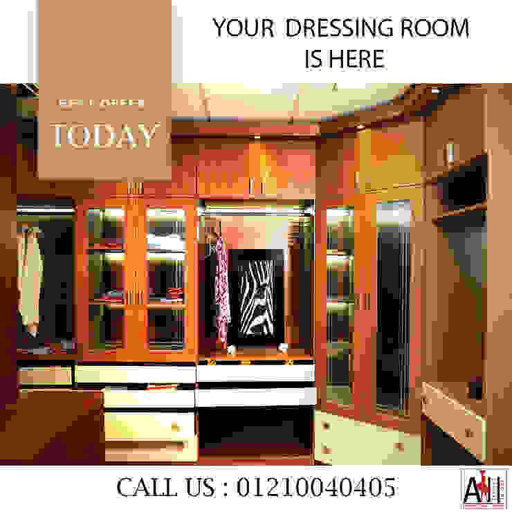 دريسنج روم -درسينج رووم -غرفة ملابس -غرف ملابس -dressing room: ريفي  تنفيذ ALL IN One, ريفي