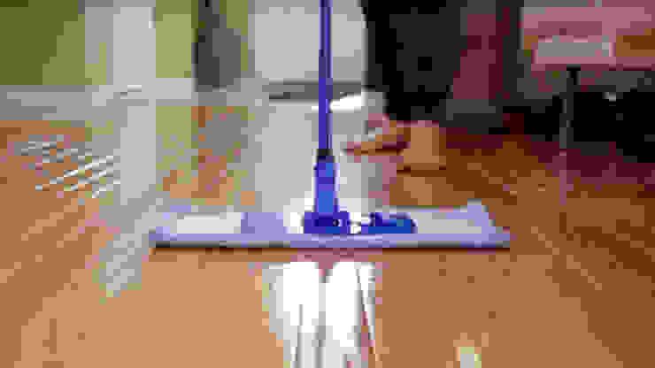 Tuyệt Chiêu 5 Trong 1 Giúp Làm Sạch Sàn Gỗ – Đơn Giản – Hiệu Quả Kho Sàn Gỗ An Pha
