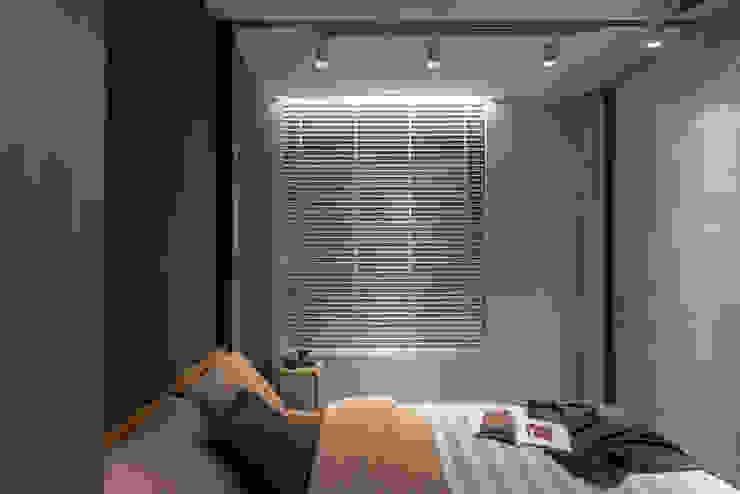 room 湜湜空間設計 臥室