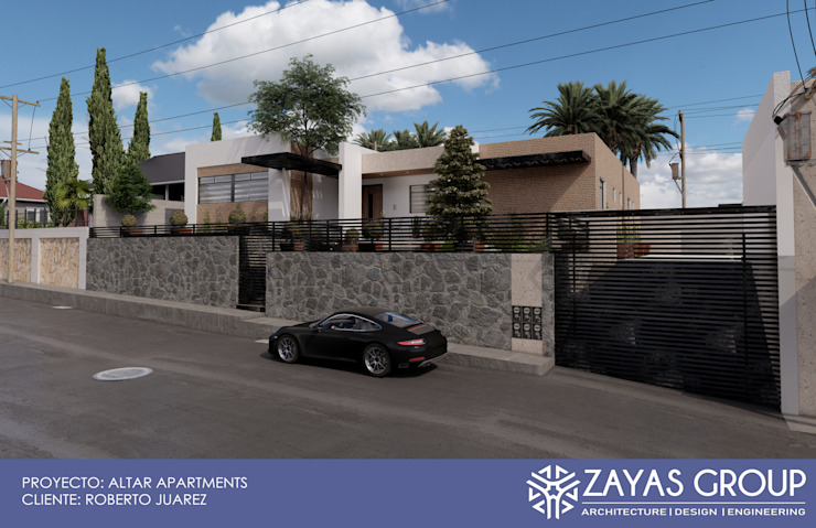 by Zayas Group Modern