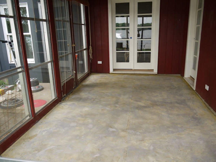 How to level floor for tiling? Home Renovation Paysagisme d'intérieur