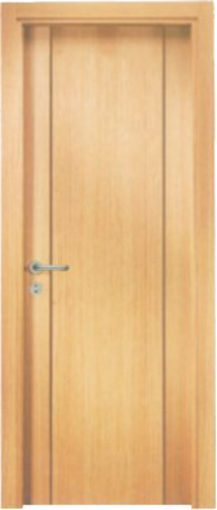 modern  oleh Grupo Corpe®, Modern Kayu Wood effect