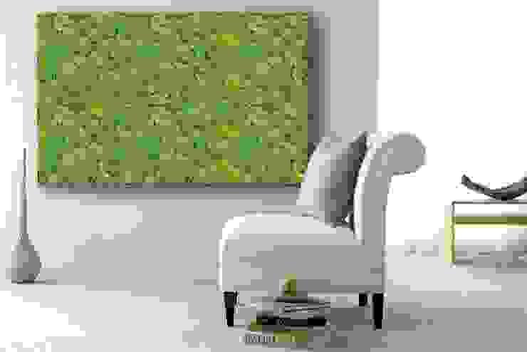 arts&more Вітальня Зелений