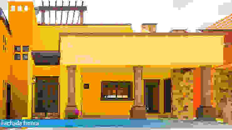 VillaSi Construcciones บ้านคันทรี่