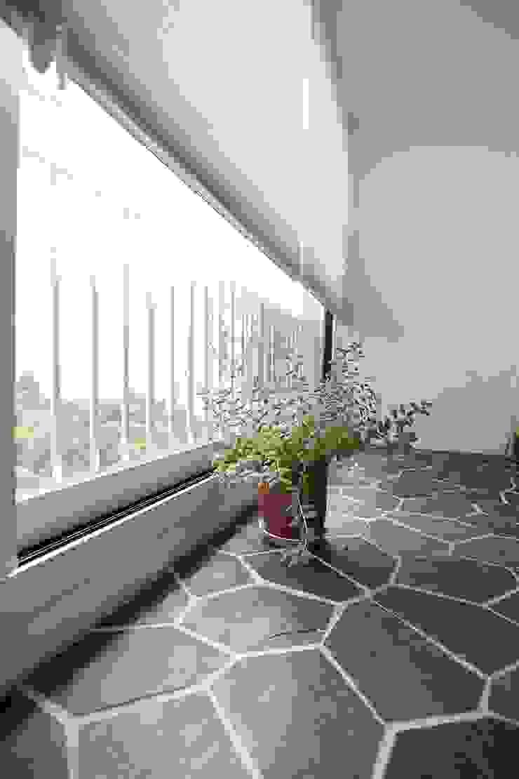 미니멀 라이프를 위한 신혼집 인테리어_행신동 뜨란채 26평 by 더집디자인 (THEJIB DESIGN) 모던