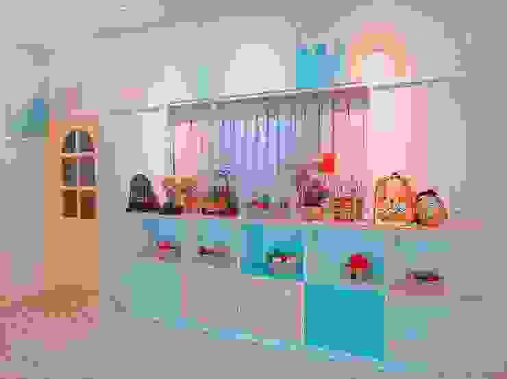 玩具收納櫃 根據 藏私系統傢俱 北歐風