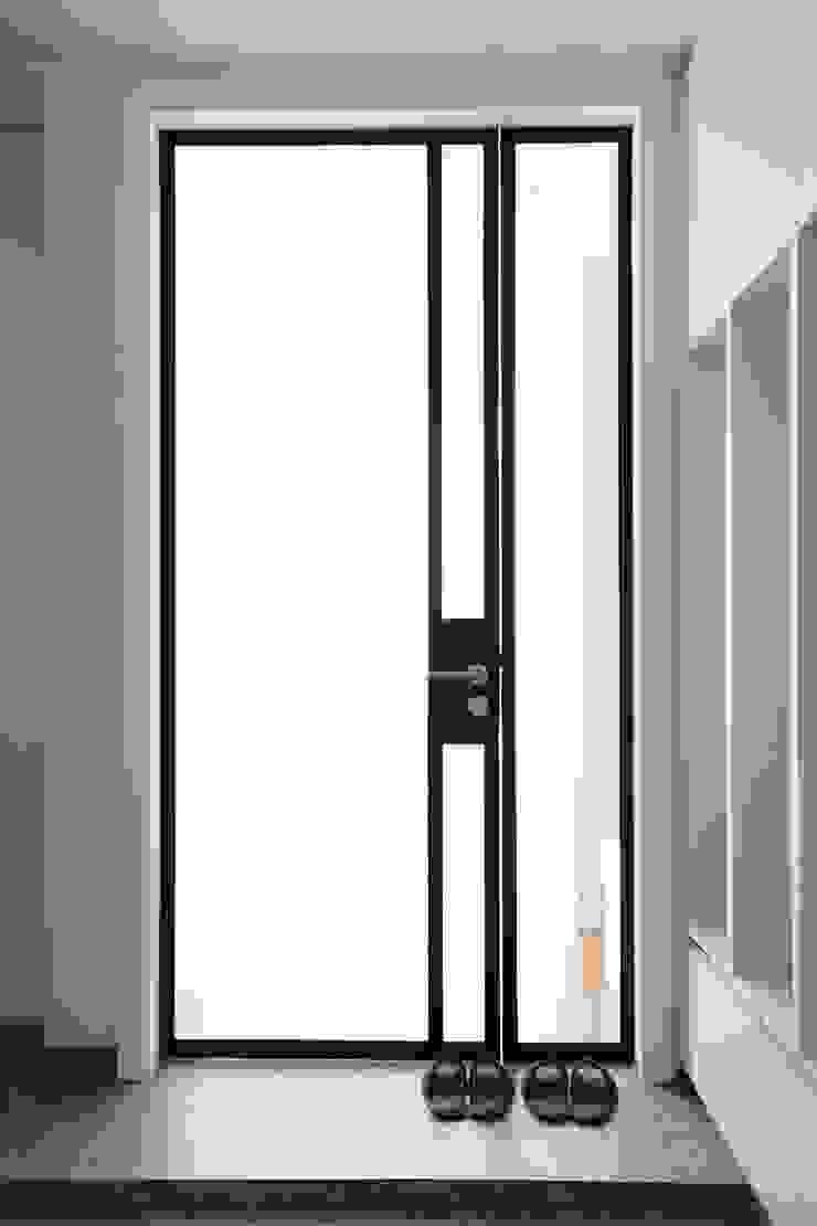 단순한 것이 아름답다_판교힐스테이트인테리어 더집디자인 (THEJIB DESIGN) 문