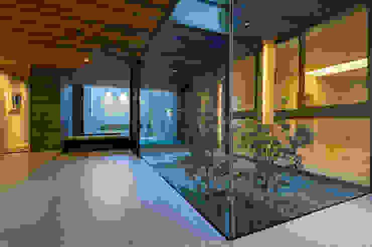 エスプレックス ESPREX Pasillos, vestíbulos y escaleras de estilo moderno