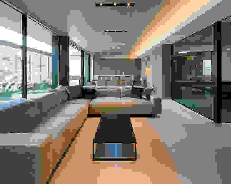エスプレックス ESPREX Salas de estilo moderno