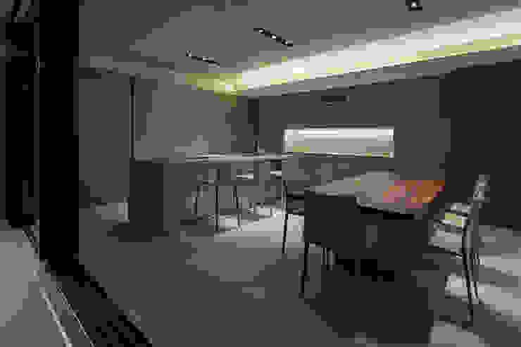 エスプレックス ESPREX Ruang Makan Modern
