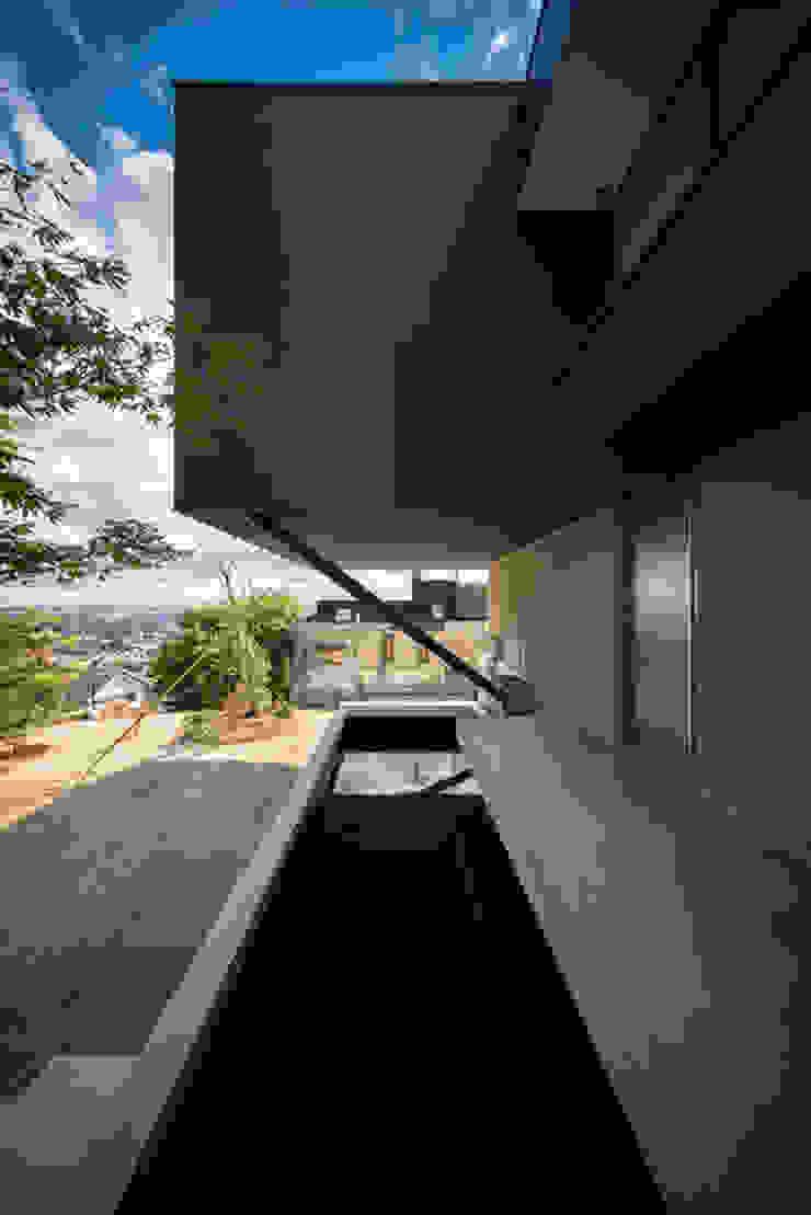 Modern houses by エスプレックス ESPREX Modern