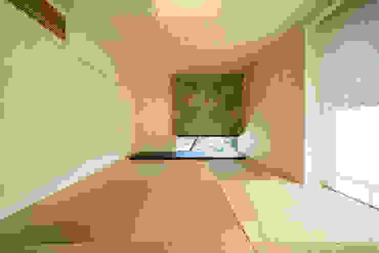 Modern media room by エスプレックス ESPREX Modern