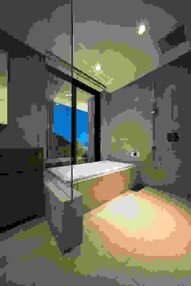 Modern bathroom by エスプレックス ESPREX Modern