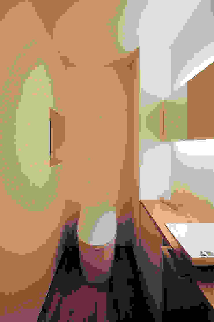 一級建築士事務所 Atelier Casa Floors