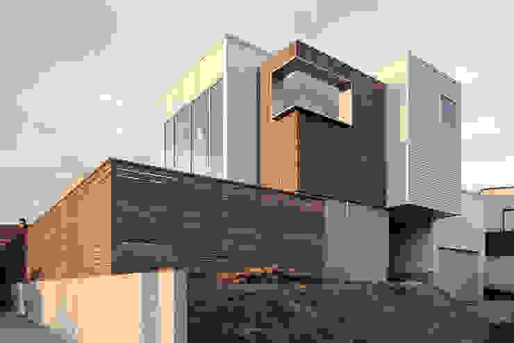 一級建築士事務所 Atelier Casa Eclectic style houses