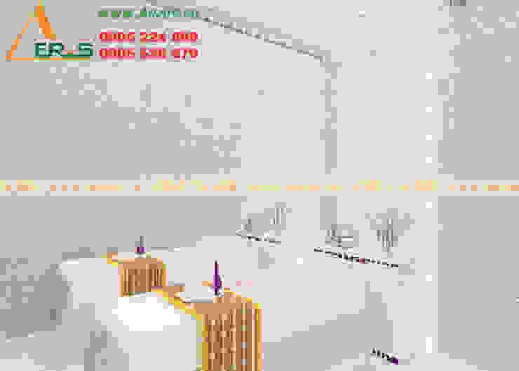 Thiet ke thi cong Spa Beauty – Quan 10 bởi xuongmocso1 Hiện đại