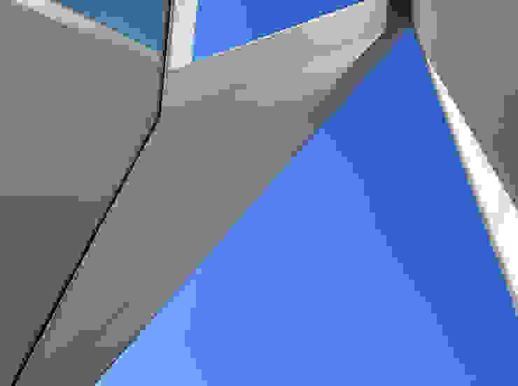 Casas modernas por エスプレックス ESPREX Moderno