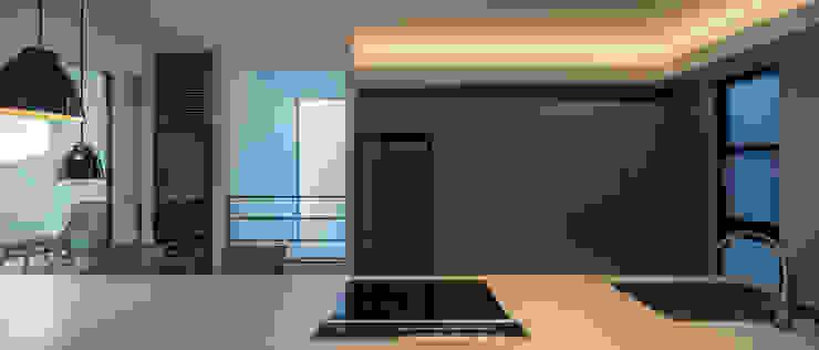 Cozinhas modernas por エスプレックス ESPREX Moderno