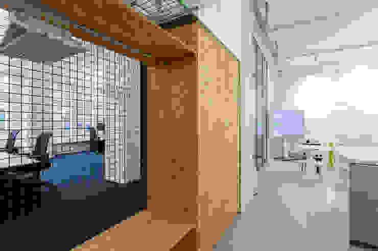 Tech Start-Up in Berlin IONDESIGN GmbH Industriale Geschäftsräume & Stores