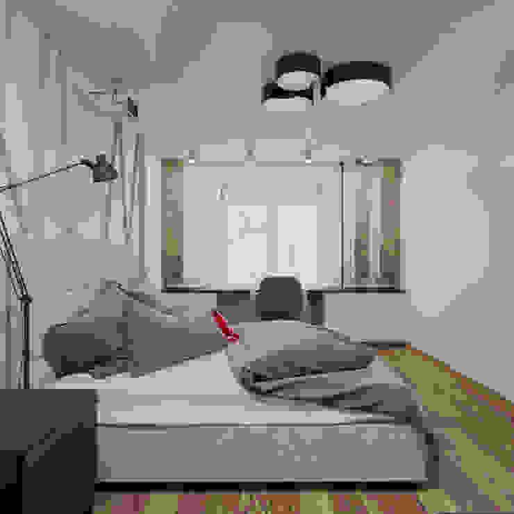 by EM design Industrial Concrete