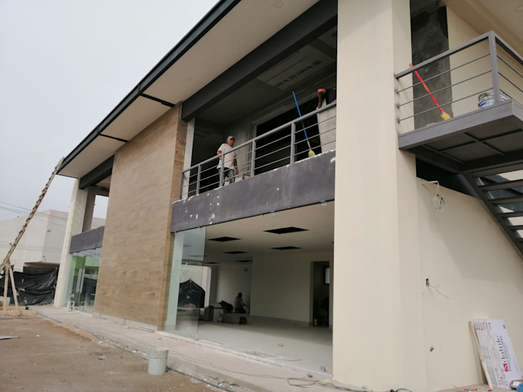 VillaSi Construcciones บ้านและที่อยู่อาศัย