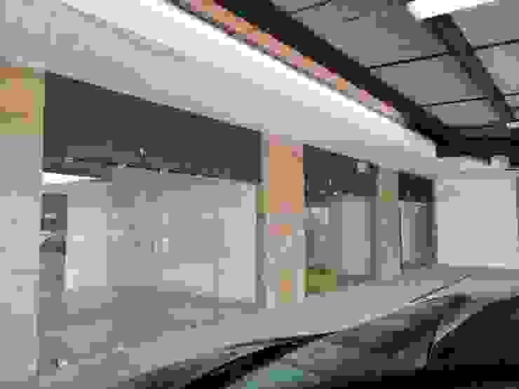 VillaSi Construcciones Modern study/office