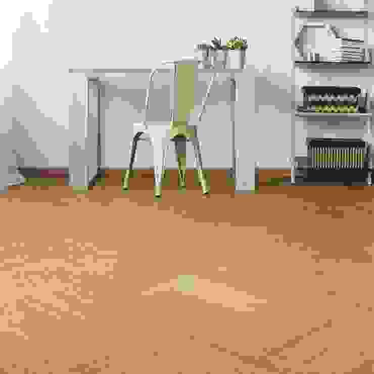 Phương pháp loại bỏ nấm mốc cho sàn gỗ dễ dàng bởi Kho Sàn Gỗ An Pha
