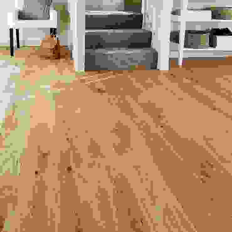 Sàn gỗ công nghiệp cho phòng bếp chung cư? bởi Kho Sàn Gỗ An Pha