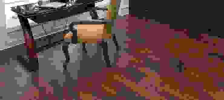 Mách bạn chiêu làm sạch sàn nhà với mọi loại nền sàn bạn biết bởi Kho Sàn Gỗ An Pha