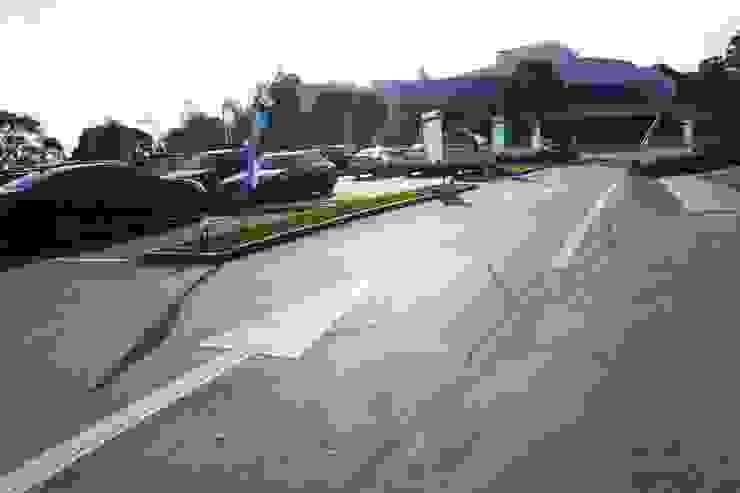 停車場規劃 司創仁和匯鉅設計有限公司 商業空間