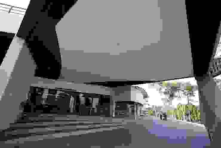 入口區域 司創仁和匯鉅設計有限公司 商業空間