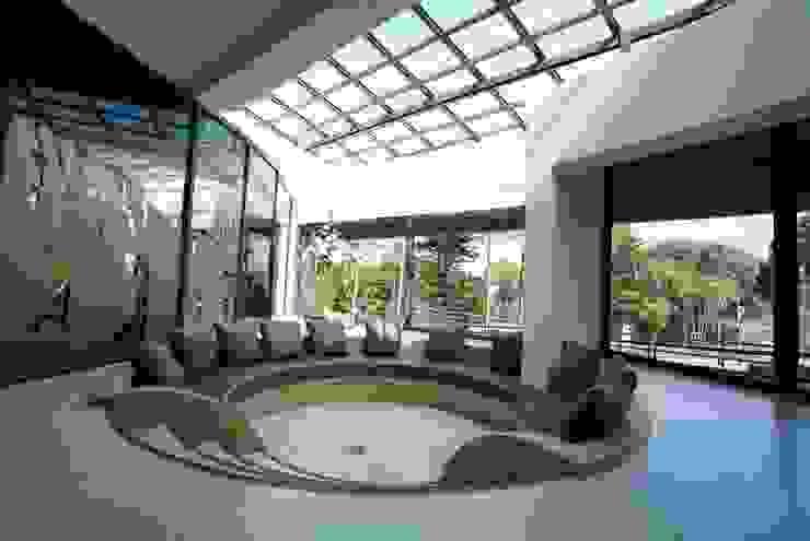 降板等候區 司創仁和匯鉅設計有限公司 商業空間