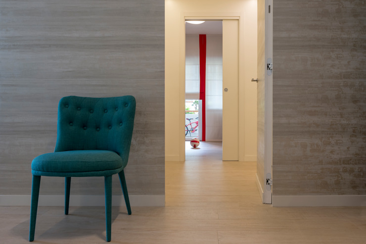 Archifacturing DormitoriosAccesorios y decoración